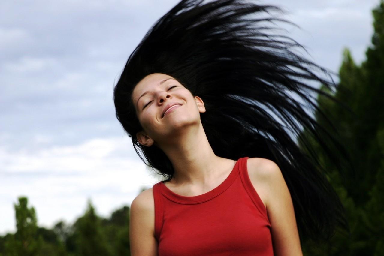 Nadmiar dobroci wyjdzie włosom na złe